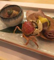 Yui Sushi Edomae