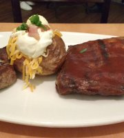 Outback Steakhouse - Shopping Metro Santa Cruz
