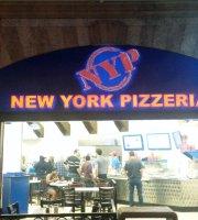 New York Pizzeria - NYNY Hotel and Casino