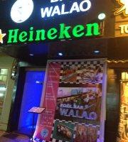 Walao Ramen Restaurant
