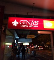 ‪Gina's Italian Kitchen‬