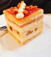 Cafe-Restaurant Graupner