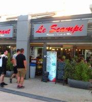 Restaurant Le Scampi
