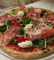 Pizzeria @More
