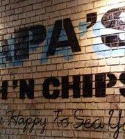 Papa's Fish 'n Chips