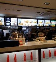 McDonald's Shibuya Toei Plaza