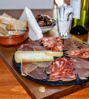 RoberTine Restaurant - Tapas & Winebar