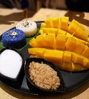 The Mango Garden Siam Paragon