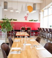 Reštaurácia NAROHU
