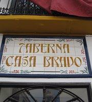 Casa Bravo Taberna Restaurante