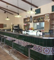 Bar Restaurante Los Olivos