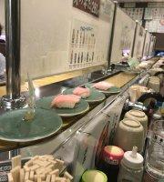 Sushi-Go-Round (Kaitensushi) Kaikou