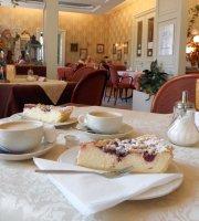 "Cafe Kurpark ""Villa-Berberich"""