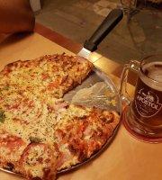 Simons pizzandbeer