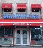 Restaurante Manhattan