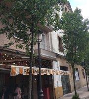 Restaurante Orense