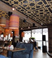 Restaurant Bakhroma №1