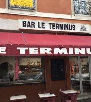 Bar Le Terminus