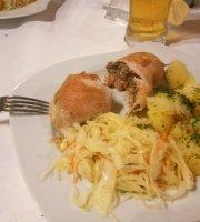 Restauracja Zajazd u Piasta Kołodzieja