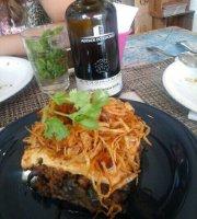Sainte Marie Gastronomia