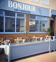 Bonjour Cafe & Restaurant