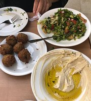 Dewan al-Saraya Old City Abu Ashraf Restaurant