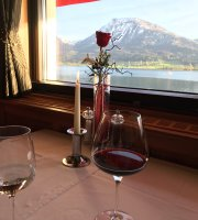 Kaiserterrasse Romantic Restaurant