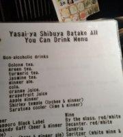 Shibuya-Batake ~Private Dining Shabu-Shabu~
