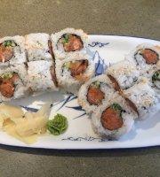 Prairie Sushi