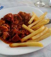 Kenny's Gyros & Grill Restaurant