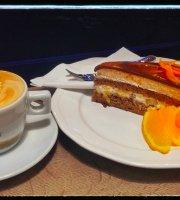 Cafe Telc