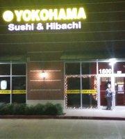 Yokohama Hibachi & Sushi
