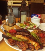 Troy Turkish Restaurant