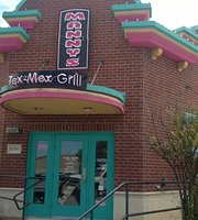 Manny's Tex Mex Grill