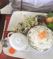 Le Paradis De L'anse Restaurant