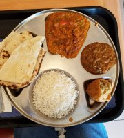 Rangloi Indian Cusine Express