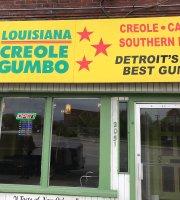 Louisiana Creole Gumbo