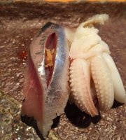 Sushi Dokoro Shirahama