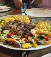 Restaurante Madeira Grill