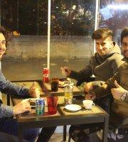 Loft Nargile & Cafe