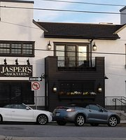 Jasper's Backyard