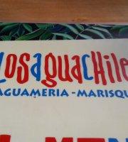 Los Aguachiles