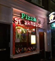 Pizzeria Steakhouse