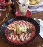 Caffe Vercelli