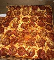 Vili's Pizza
