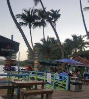 Beach Bohio