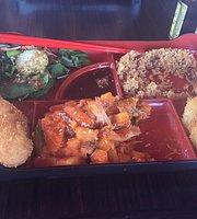 Yokozuna Restaurant