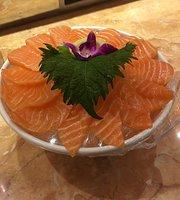 Sushi Huang