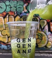 Gen Gen An