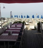 Merakii Akdeniz Mezeleri ve Balik Restaurant